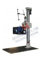 XHV-07 Drop Impact Testing Machine
