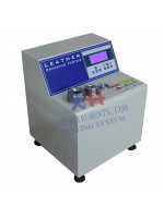 XHF- 32 Leather Cracking Tester